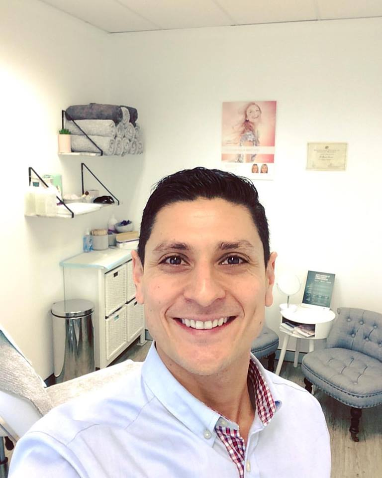 Zammar Aesthetics now operating from Hair Free Centre Booragoon!